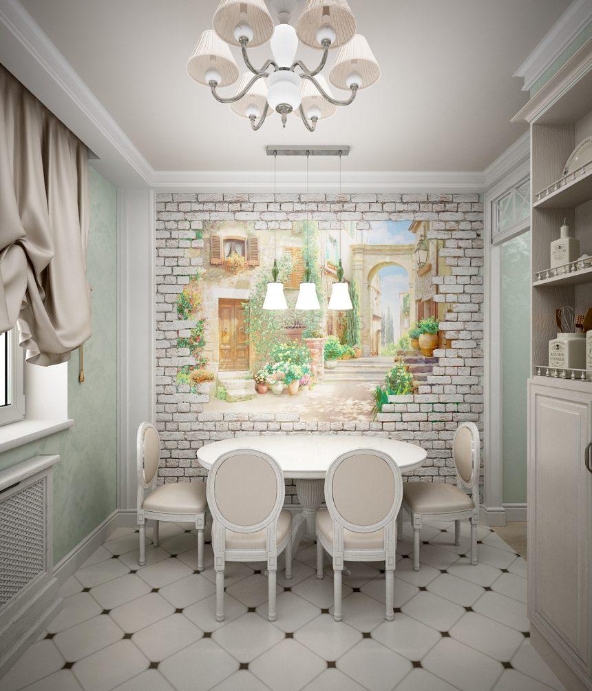 3 комнатная квартира в Санкт-Петербурге, 86м2