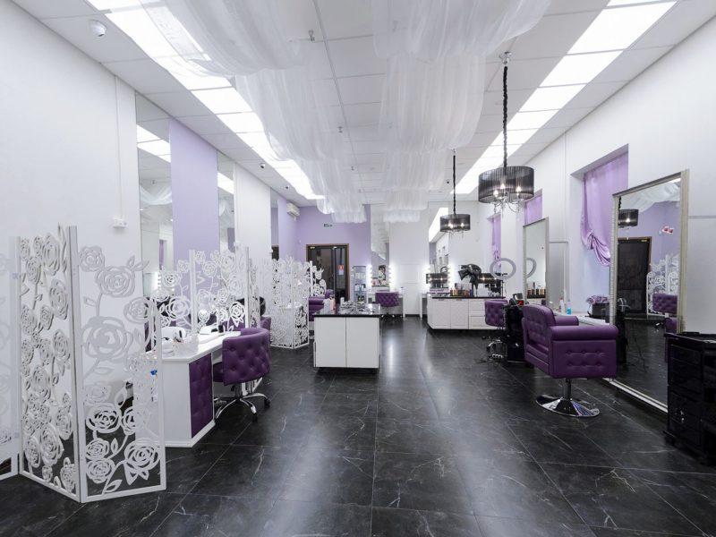 Салон красоты Серебро, г.Москва