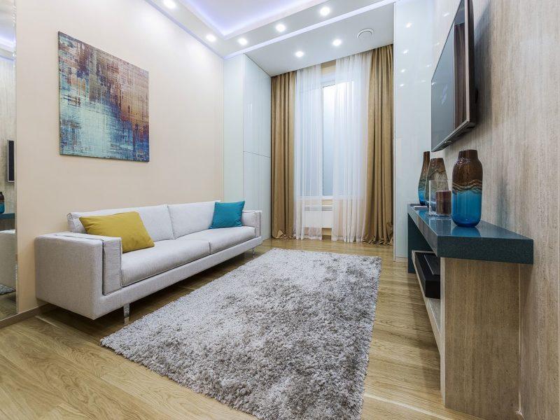 1 комнатная квартира в Москве, 38м2